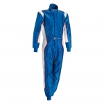 KART SUIT ONE LAYER IN PC FABRIC